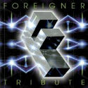 Foreigner Tribute (Japanese version)