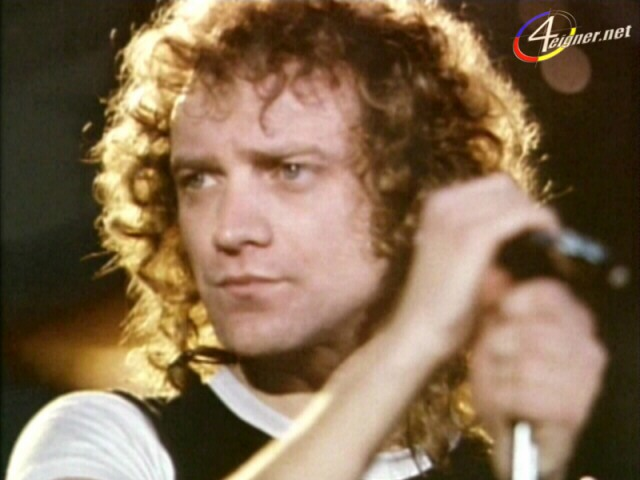 Lou Gramm 1977
